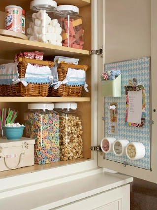 15 Clever Kitchen area Organization and Safe-keeping DIY 1