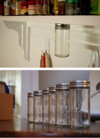 15 Clever Kitchen area Organization and Safe-keeping DIY