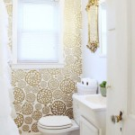 15 Cozy Design Ideas For Small and Functional Bathrooms 13
