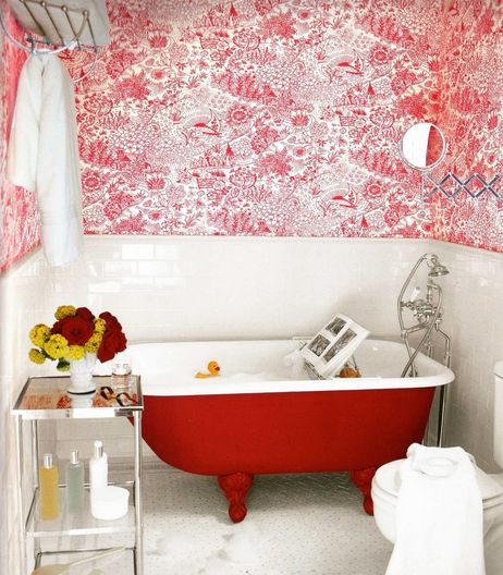 15 Cozy Design Ideas For Small and Functional Bathrooms 14