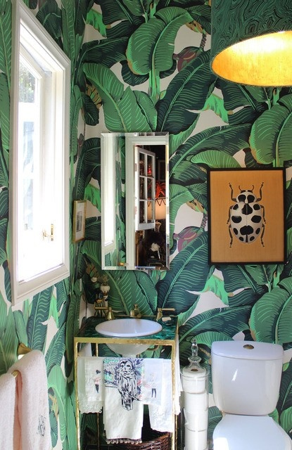 15 Cozy Design Ideas For Small and Functional Bathrooms 6