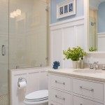 15 Cozy Design Ideas For Small and Functional Bathrooms 8