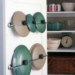 15 Creative DIY Storage and Organization Ideas for Small Kitchens 3