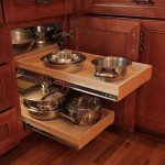 15 Creative DIY Storage and Organization Ideas for Small Kitchens 9
