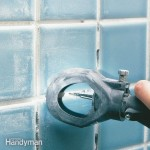 15 DIY Bold But Easy Bathroom Projects 11