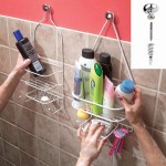 15 DIY Bold But Easy Bathroom Projects 6