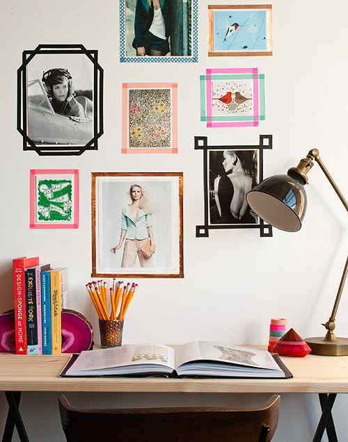 15 DIY Delightful Decor Tips To Spruce Up Your Pad 8