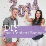 15 DIY Ways to Celebrate a Person's Graduation So Right! 6