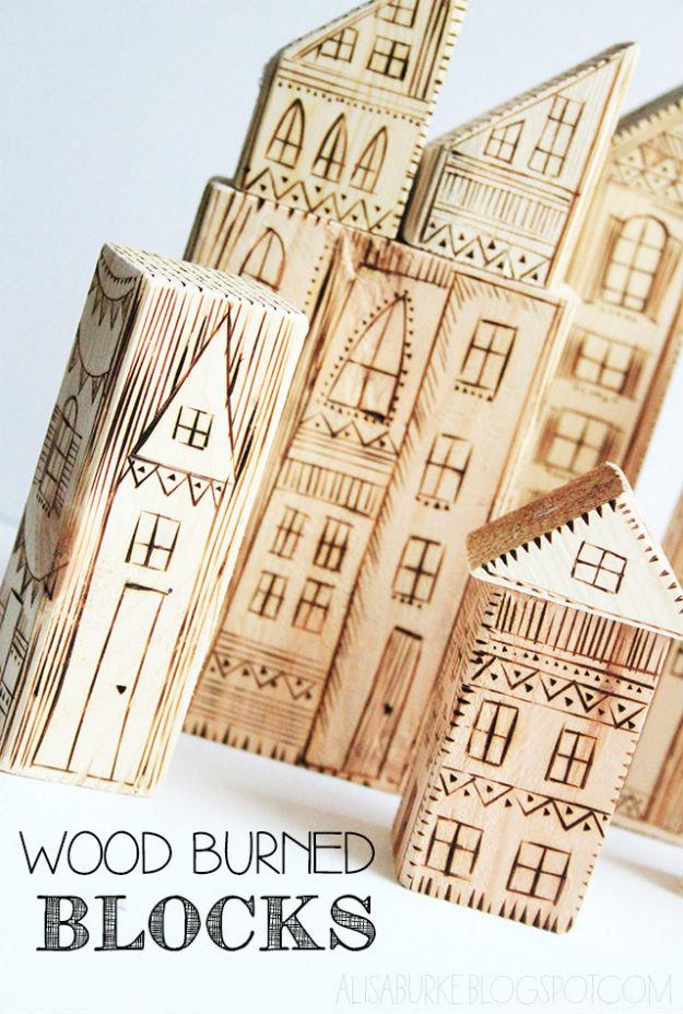 15 DIY Wood Burning Projects Wood Burning Art 06