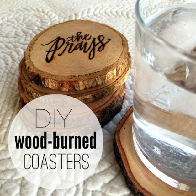 15 DIY Wood Burning Projects Wood Burning Art 13