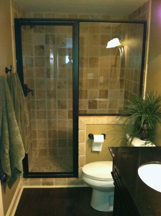 15 Decor and Design Ideas for Small Bathrooms 1