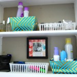 15 Decor and Design Ideas for Small Bathrooms 10