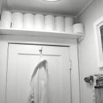 15 Decor and Design Ideas for Small Bathrooms 14