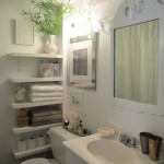 15 Decor and Design Ideas for Small Bathrooms 3