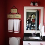 15 Decor and Design Ideas for Small Bathrooms 5