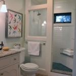 15 Decor and Design Ideas for Small Bathrooms 6