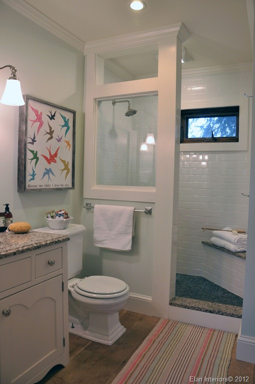 15 Decor and Design Ideas for Small Bathrooms 6