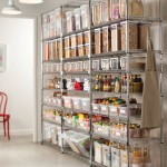 15 Formidably Functional DIY Tips For Your Kitchen's Pantry 11