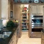 15 Formidably Functional DIY Tips For Your Kitchen's Pantry 12