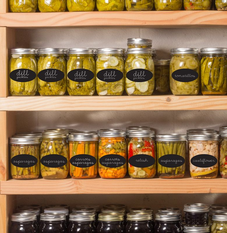 15 Formidably Functional DIY Tips For Your Kitchen's Pantry 13