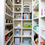 15 Formidably Functional DIY Tips For Your Kitchen's Pantry 14