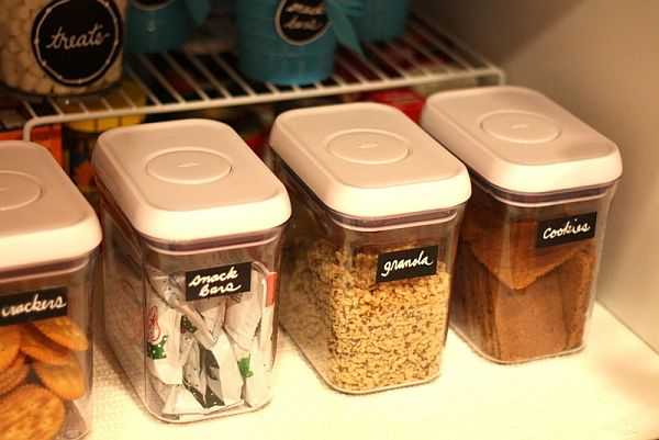 15 Formidably Functional DIY Tips For Your Kitchen's Pantry 2