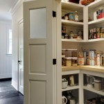 15 Formidably Functional DIY Tips For Your Kitchen's Pantry 4