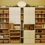 15 Formidably Functional DIY Tips For Your Kitchen's Pantry 5