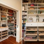 15 Formidably Functional DIY Tips For Your Kitchen's Pantry 8