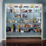 15 Formidably Functional DIY Tips For Your Kitchen's Pantry 9