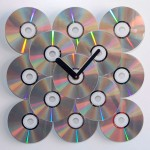 15 Great Easy Ideas About How You Can Reuse Old Cds! 12
