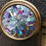 15 Great Easy Ideas About How You Can Reuse Old Cds! 14
