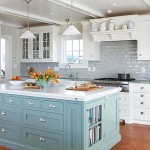 15 Magic Methods to Find the Perfect Kitchen Color Scheme 1