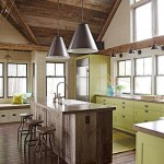 15 Magic Methods to Find the Perfect Kitchen Color Scheme 2