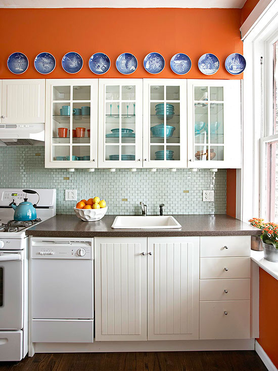 15 Magic Methods to Find the Perfect Kitchen Color Scheme 4