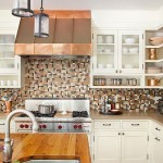 15 Magic Methods to Find the Perfect Kitchen Color Scheme 6