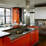 15 Magic Methods to Find the Perfect Kitchen Color Scheme 9