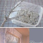 15 Sparkling Do it Yourself Design Ideas To Lighten Up Your Daily Life 9