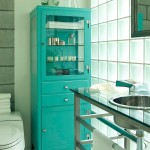 15 Ways to Organize Your Bathroom! 01