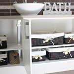15 Ways to Organize Your Bathroom! 05