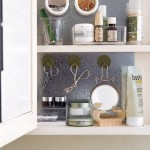 15 Ways to Organize Your Bathroom! 10