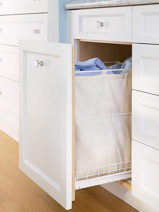 15 Ways to Organize Your Bathroom! 14