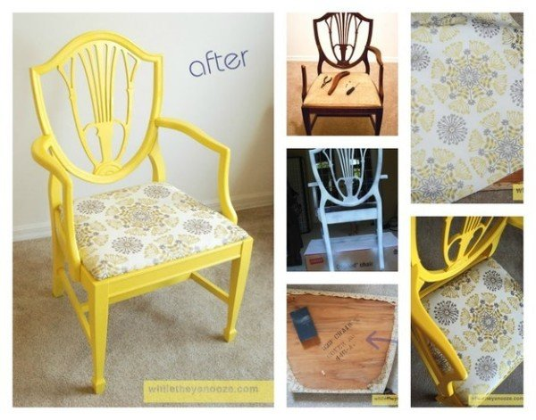 16 Awesome Methods to Refresh Your Aging Furniture 11