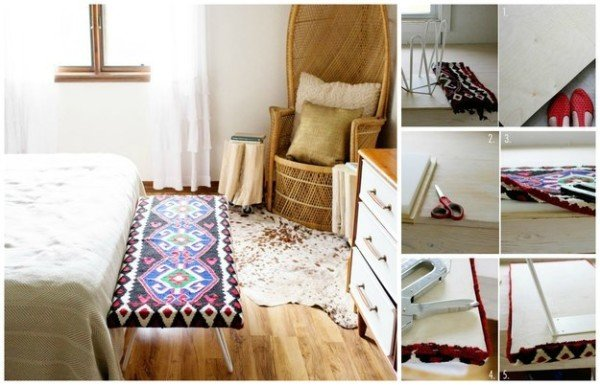 16 Awesome Methods to Refresh Your Aging Furniture 12