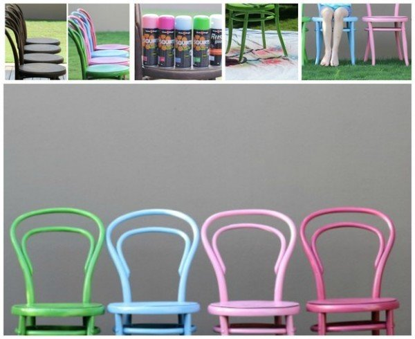 16 Awesome Methods to Refresh Your Aging Furniture 13