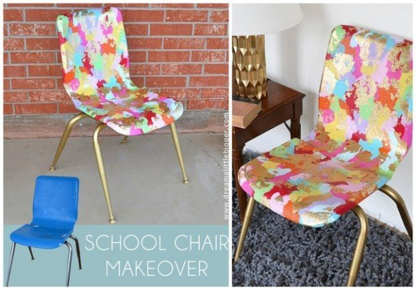 16 Awesome Methods to Refresh Your Aging Furniture 16