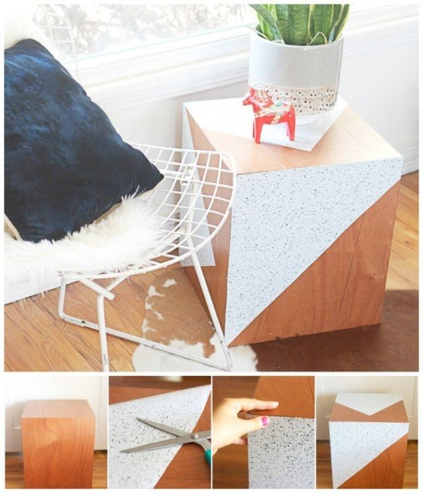 16 Awesome Methods to Refresh Your Aging Furniture 4