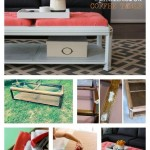 16 Awesome Methods to Refresh Your Aging Furniture 6
