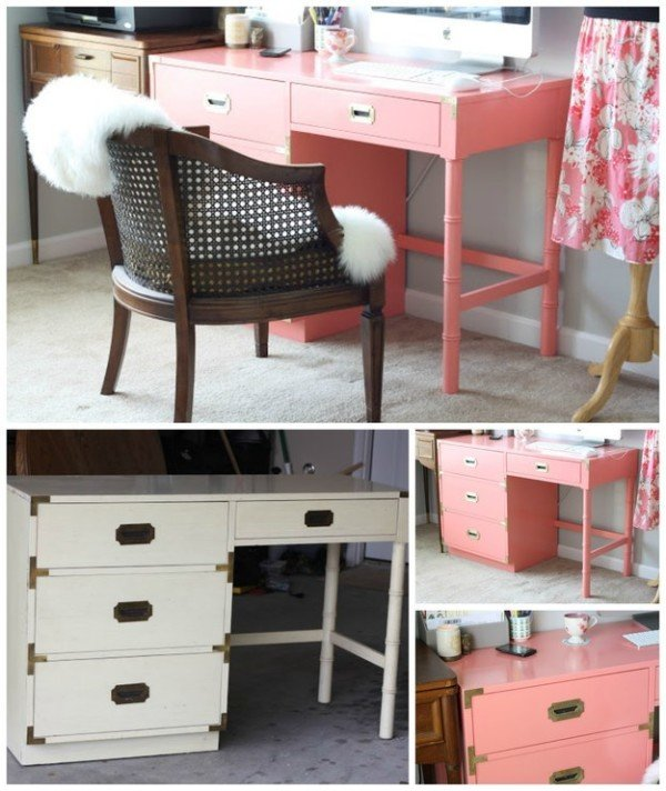 16 Awesome Methods to Refresh Your Aging Furniture 8