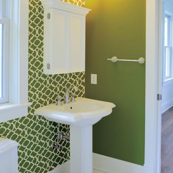 16 Easy DIY Bathroom Projects 13
